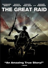 Rent The Great Raid on DVD