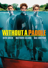 Rent Without a Paddle on DVD