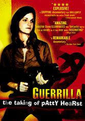 Rent Guerrilla: The Taking of Patty Hearst on DVD