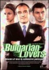 Rent Bulgarian Lovers on DVD