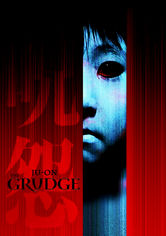 Rent Ju-on: The Grudge on DVD