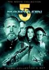 Rent Babylon 5: In the Beginning on DVD