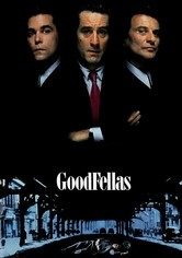 Rent GoodFellas on DVD
