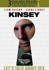 Rent Kinsey on DVD