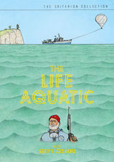 Rent The Life Aquatic with Steve Zissou on DVD