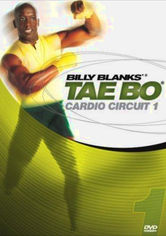 Rent Billy Blanks: Tae Bo: Cardio Circuit 1 on DVD