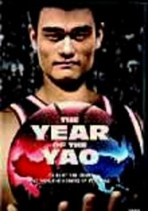 Rent The Year of the Yao on DVD