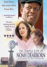 Rent The Simple Life of Noah Dearborn on DVD
