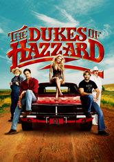 Rent The Dukes of Hazzard on DVD