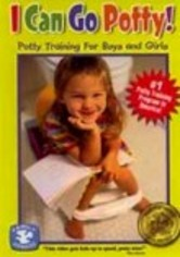 Rent I Can Go Potty! on DVD