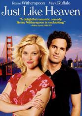 Rent Just Like Heaven on DVD