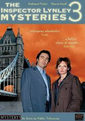 Rent Inspector Lynley: A Cry for Justice on DVD