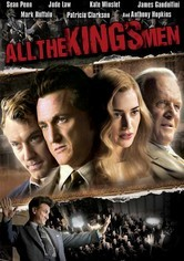 Rent All the King's Men on DVD