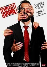 Rent The Perfect Crime on DVD