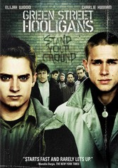 Rent Green Street Hooligans on DVD