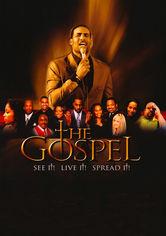 Rent The Gospel on DVD