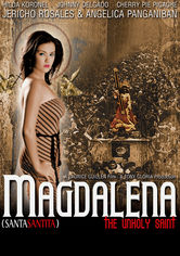 Rent Magdalena, the Unholy Saint on DVD