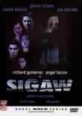 Rent Sigaw on DVD