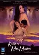 Rent Ang Kabit Ni Mrs. Montero on DVD