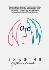 Rent Imagine: John Lennon on DVD