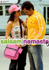 Rent Salaam Namaste on DVD