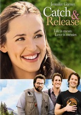 Rent Catch and Release on DVD