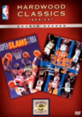 Rent NBA Super Slams Collection on DVD