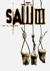 Rent Saw III on DVD