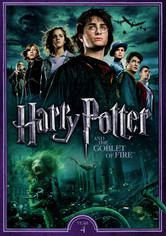 Harry Potter/Goblet of Fire: Bonus