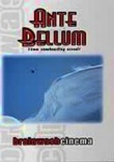 Rent Ante Bellum on DVD