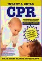 Rent Infant & Child CPR on DVD