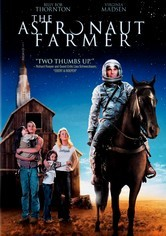 Rent The Astronaut Farmer on DVD