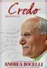 Rent Andrea Bocelli: Credo: John Paul II on DVD
