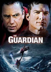 Rent The Guardian on DVD