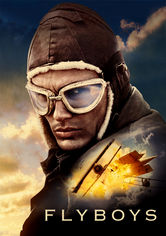 Rent Flyboys on DVD
