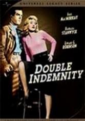 Double Indemnity: Bonus Material