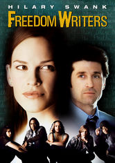 Rent Freedom Writers on DVD