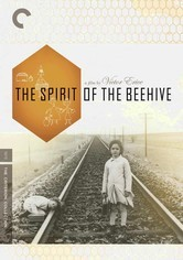 Rent The Spirit of the Beehive on DVD
