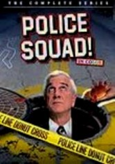 Rent Police Squad!: The Complete Series on DVD