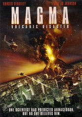 Rent Magma: Volcanic Disaster on DVD