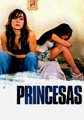 Rent Princesas on DVD