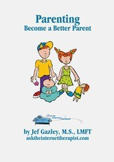 Rent Parenting: Become a Better Parent on DVD