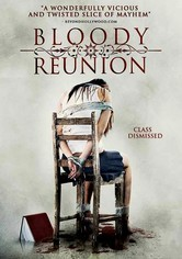 Rent Bloody Reunion on DVD