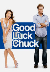 Rent Good Luck Chuck on DVD