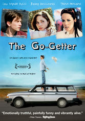 Rent The Go-Getter on DVD