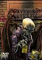 Rent Avenged Sevenfold: All Excess on DVD