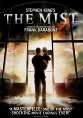 Rent The Mist on DVD