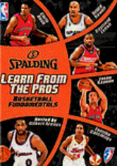 Rent Spalding Basketball Basics on DVD