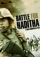 Rent Battle for Haditha on DVD