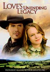 Rent Love's Unending Legacy on DVD